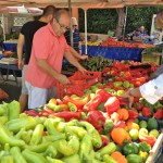 Greek Farmers Market
