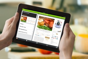 RecipeTin App, Finally, an app that makes it easy to get allyour recipes in the one place. Capture documents, photos and webpages. Create your own.