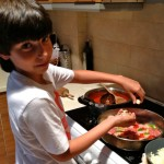 The next big TV chef