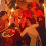 Hamersley's French Bistro menu